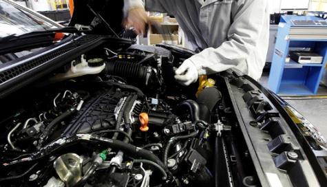 Tips Menghemat Biaya Perawatan Mobil